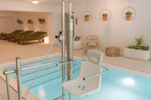 HM Ayron Park, Hotels  Playa de Palma - big - 48