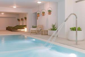 HM Ayron Park, Hotels  Playa de Palma - big - 51