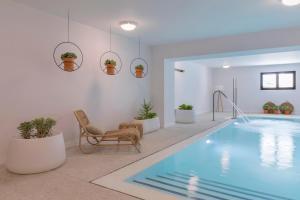HM Ayron Park, Hotels  Playa de Palma - big - 52