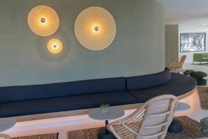 HM Ayron Park, Hotels  Playa de Palma - big - 56