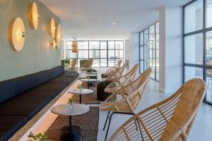 HM Ayron Park, Hotels  Playa de Palma - big - 55