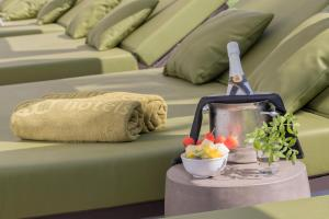HM Ayron Park, Hotels  Playa de Palma - big - 84