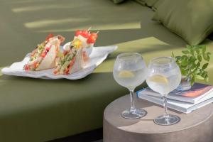 HM Ayron Park, Hotels  Playa de Palma - big - 69