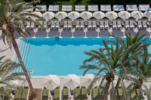HM Ayron Park, Hotels  Playa de Palma - big - 72