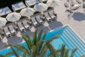 HM Ayron Park, Hotels  Playa de Palma - big - 77
