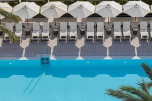 HM Ayron Park, Hotels  Playa de Palma - big - 71