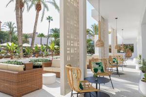 HM Ayron Park, Hotels  Playa de Palma - big - 53