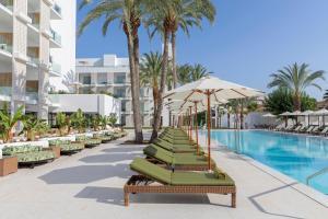 HM Ayron Park, Hotels  Playa de Palma - big - 17