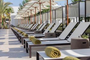 HM Ayron Park, Hotels  Playa de Palma - big - 76