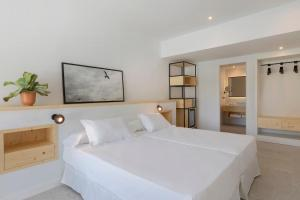 HM Ayron Park, Hotels  Playa de Palma - big - 4