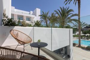 HM Ayron Park, Hotels  Playa de Palma - big - 3