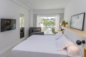 HM Ayron Park, Hotels  Playa de Palma - big - 8