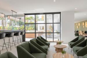 HM Ayron Park, Hotels  Playa de Palma - big - 21