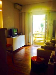 Mini Appartamento a Milano Marittima Centro - AbcAlberghi.com