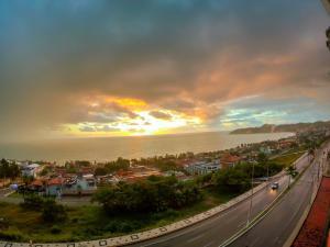 Ponta Negra Flat 504