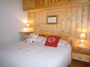 Le Panda - Hotel - Les Carroz