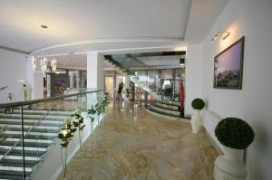 Hotel Atena Wedding Business Spa