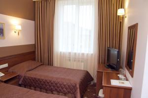 Vintage Hotel, Hotels  Kaluga - big - 20