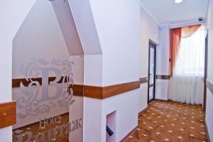 Vintage Hotel, Hotels  Kaluga - big - 23