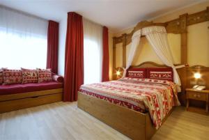 Hotel Bellaria - Predazzo
