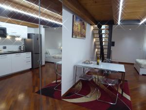 2 Torri Bologna Giudei Suite - AbcAlberghi.com