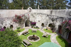 Hacienda Las Cuevas Terra Lodg..