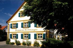 Landgasthof Hotel Rittmayer - Buttenheim