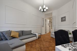Amazing Luxury Designer Apartment Poznańska