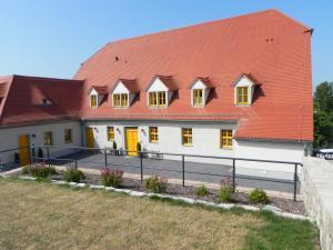 Hotel Altes Salzamt - Kötschlitz