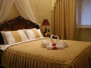 Hotel Brigantina - Moscow
