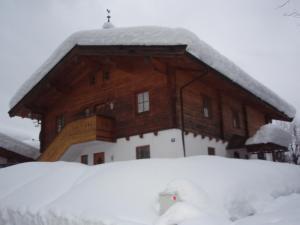 Ski apartment St. Johann in Tirol, Kitzbuheler Alpen - Hotel - St Johann in Tirol