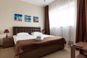 Accommodation in Krasnoyarsk