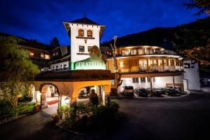 4 hvězdičkový hotel Hotel Trattlerhof Bad Kleinkirchheim Rakousko
