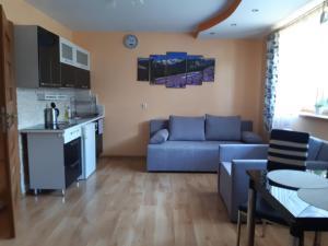 Apartament rodzinny z kominkiem Kościelisko Zakopane
