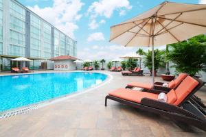Eastin Grand Hotel Saigon