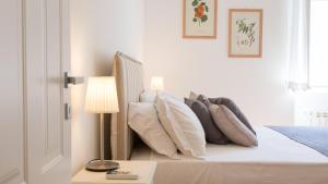 Rental in Rome Giulia Atmosphere - abcRoma.com