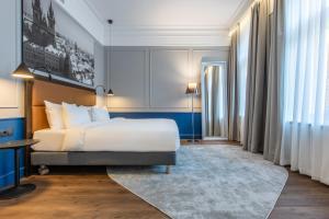 Sheraton Prague Charles Square Hotel (10 of 49)