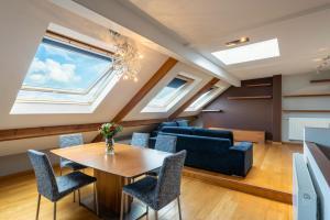 Laeken Duplex Residence - Brussels