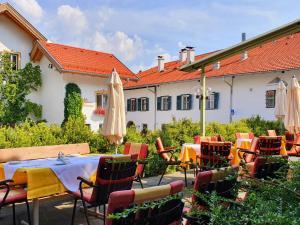 Landgasthof Wilder Mann - Hotel - Innsbruck