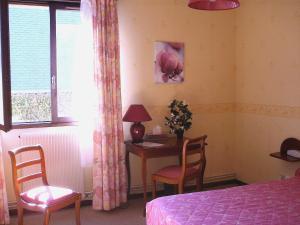 Hotel Restaurant Le Cygne, Szállodák  Conches-en-Ouche - big - 2