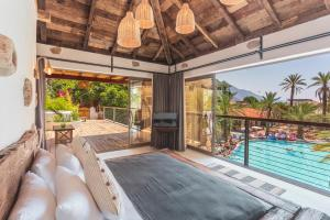 Flamingo Hotel & Spa - Pet Friendly, 48350 Ölüdeniz