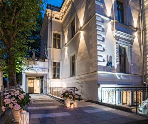 Hotel Willa Flora