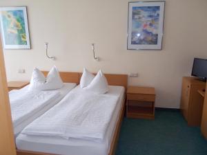 Hotel Zum Sportforum - Langenstein