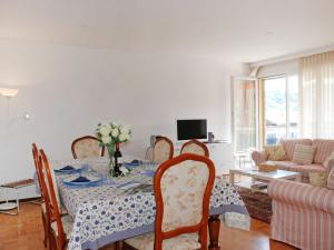 Apartment Pestoriso - Hotel - Agno
