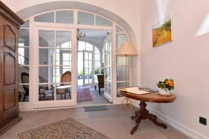 Marquisat de Vauban - Exclusive home - Hotel - Neuf-Brisach