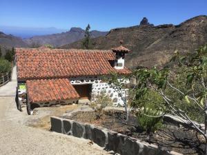 Casa Rural del Pino, Tejeda - Gran Canaria