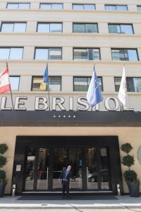 Le Bristol Hotel (2 of 77)