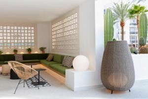 HM Ayron Park, Hotels  Playa de Palma - big - 73
