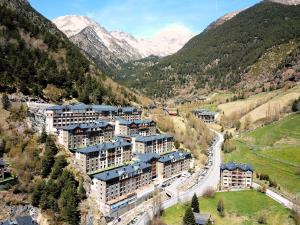 Luxury Units at The Lodge Ribasol Ski Park, Arinsal
