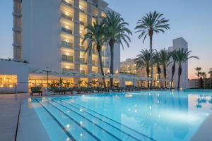 HM Ayron Park, Hotels  Playa de Palma - big - 18